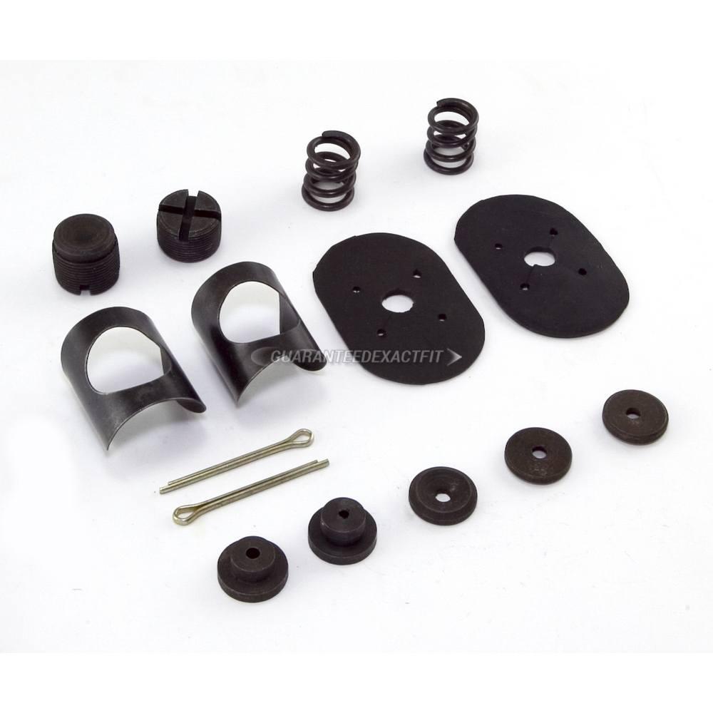 Steering Drag Link Repair Kit