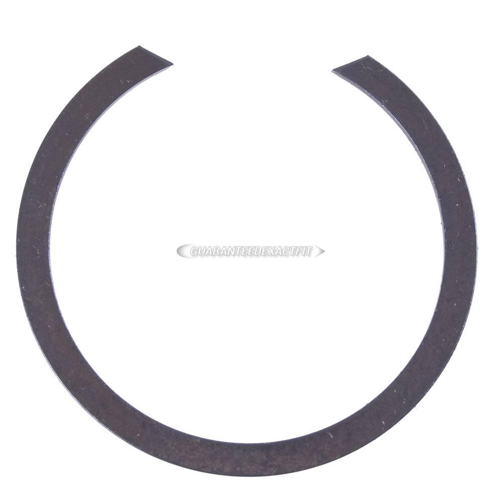 Transfer Case Bearing Retaining Ring