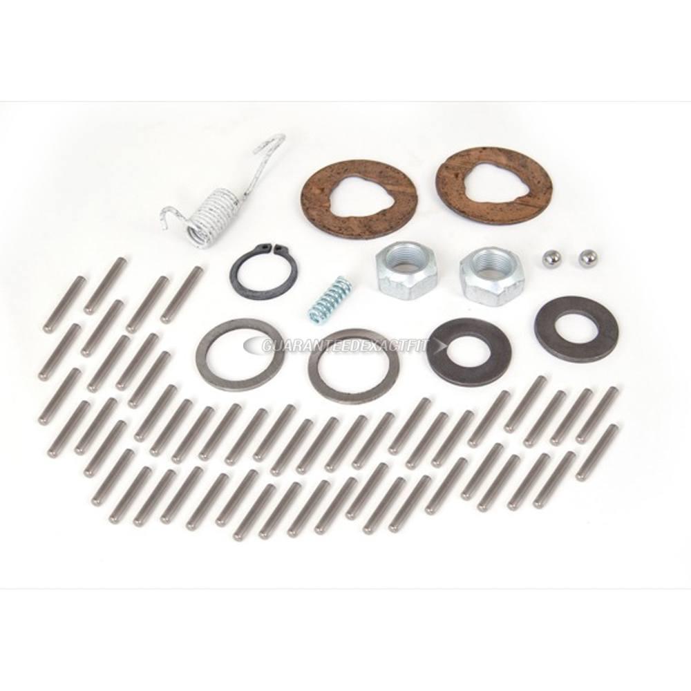 Transfer Case Shaft Needle / Washer Kit