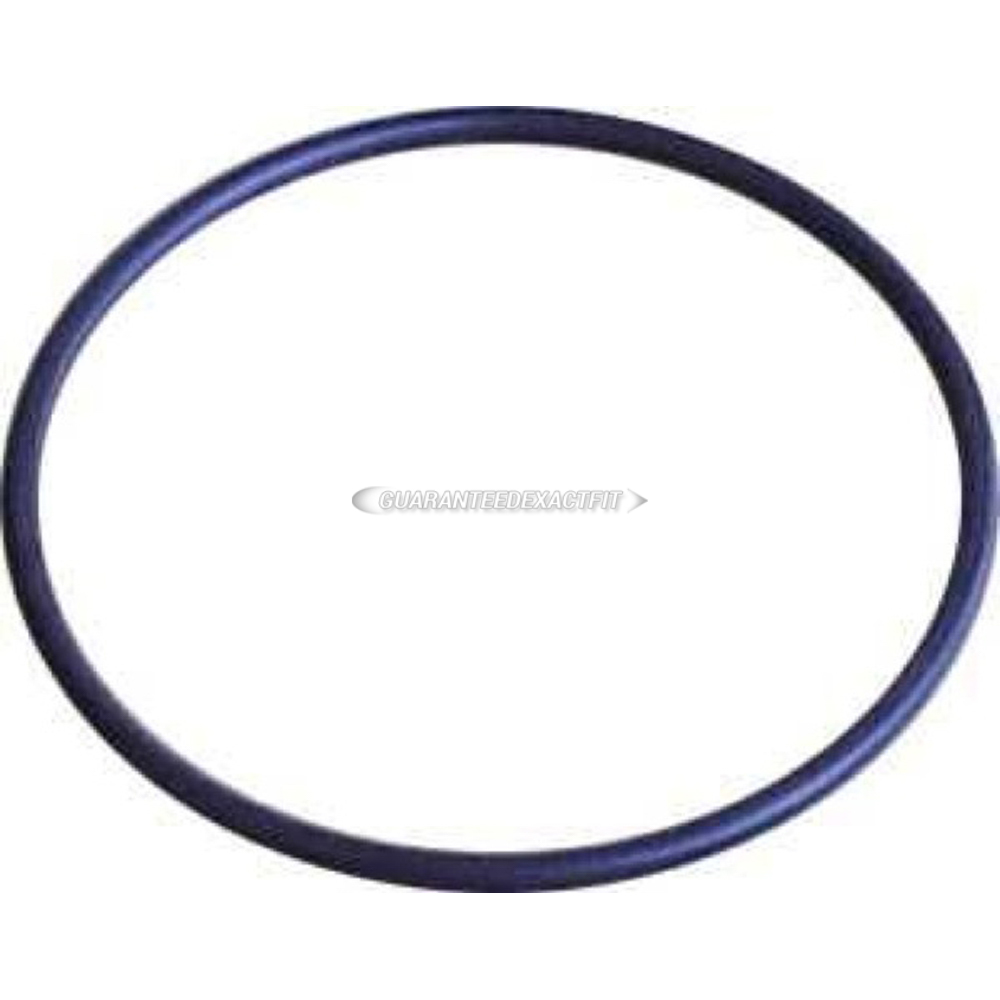 Speedometer Drive Gear O/Ring