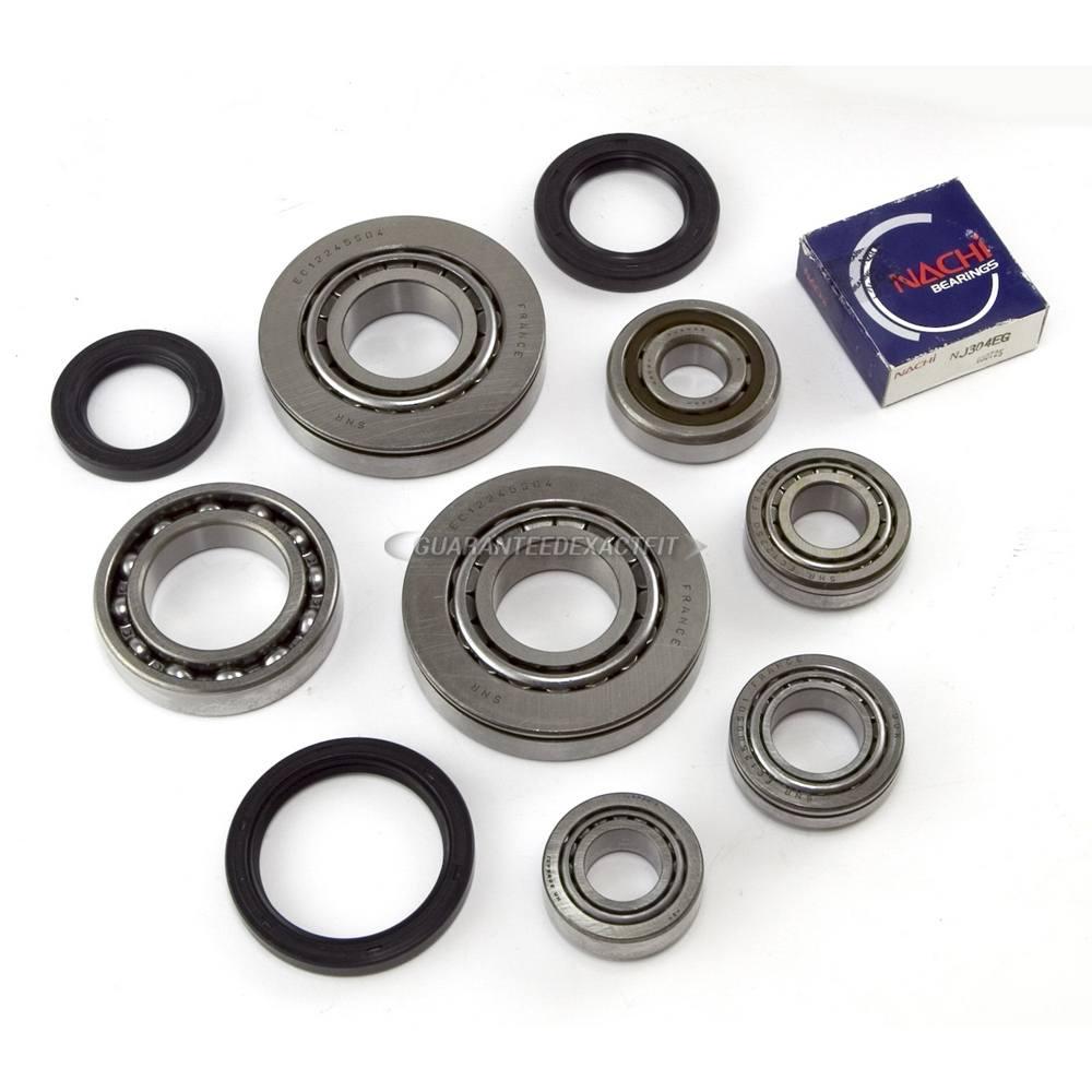 Manual Transmission Bearing and Seal Overhaul Kit