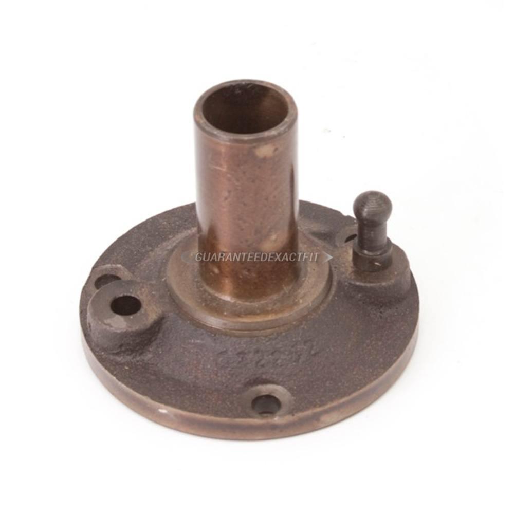 Manual Transmission Bearing Retainer