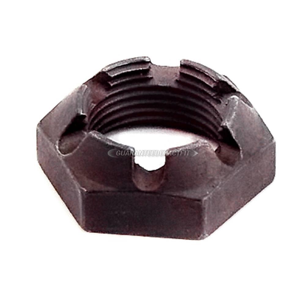 Manual Transmission Main Shaft Nut