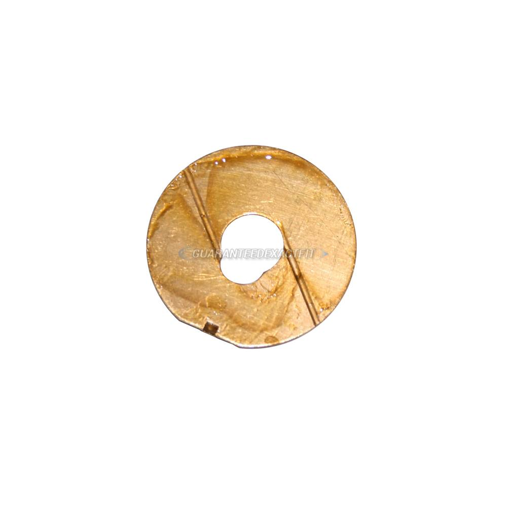 Manual Transmission Cluster Gear Thrust Washer