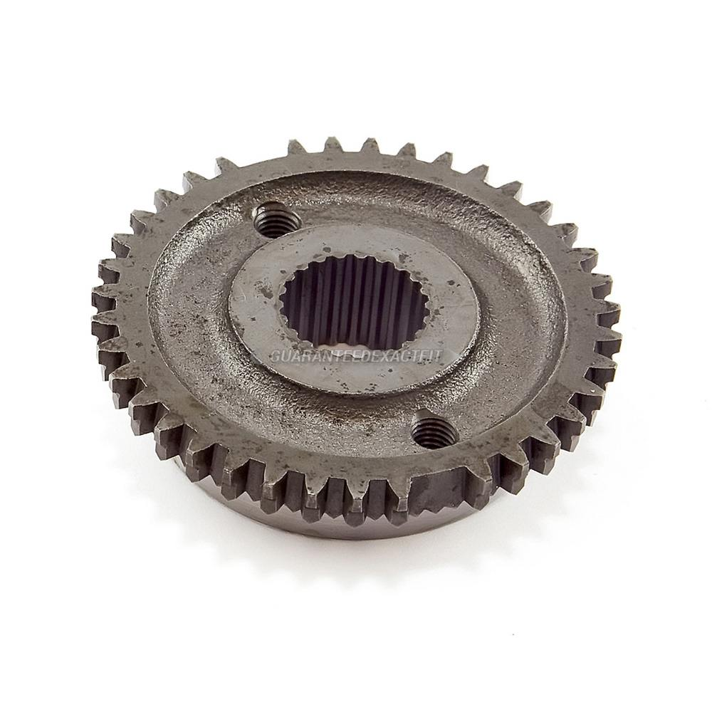 Manual Transmission Gear Spacer
