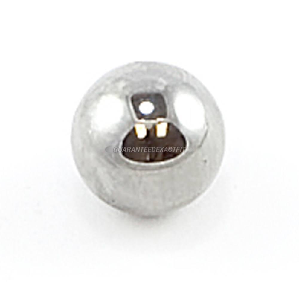 Manual Transmission Detent Ball