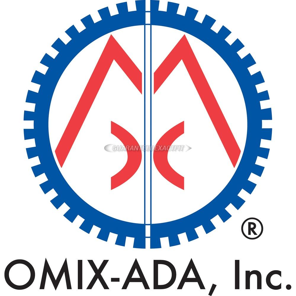 A/C Liquid Line Assembly