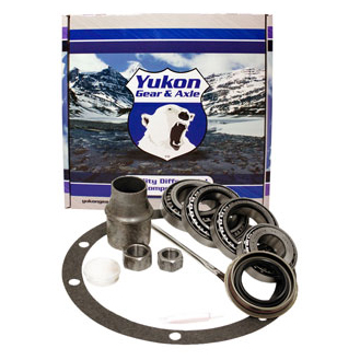 Suzuki Samurai Differential Bearing Kits