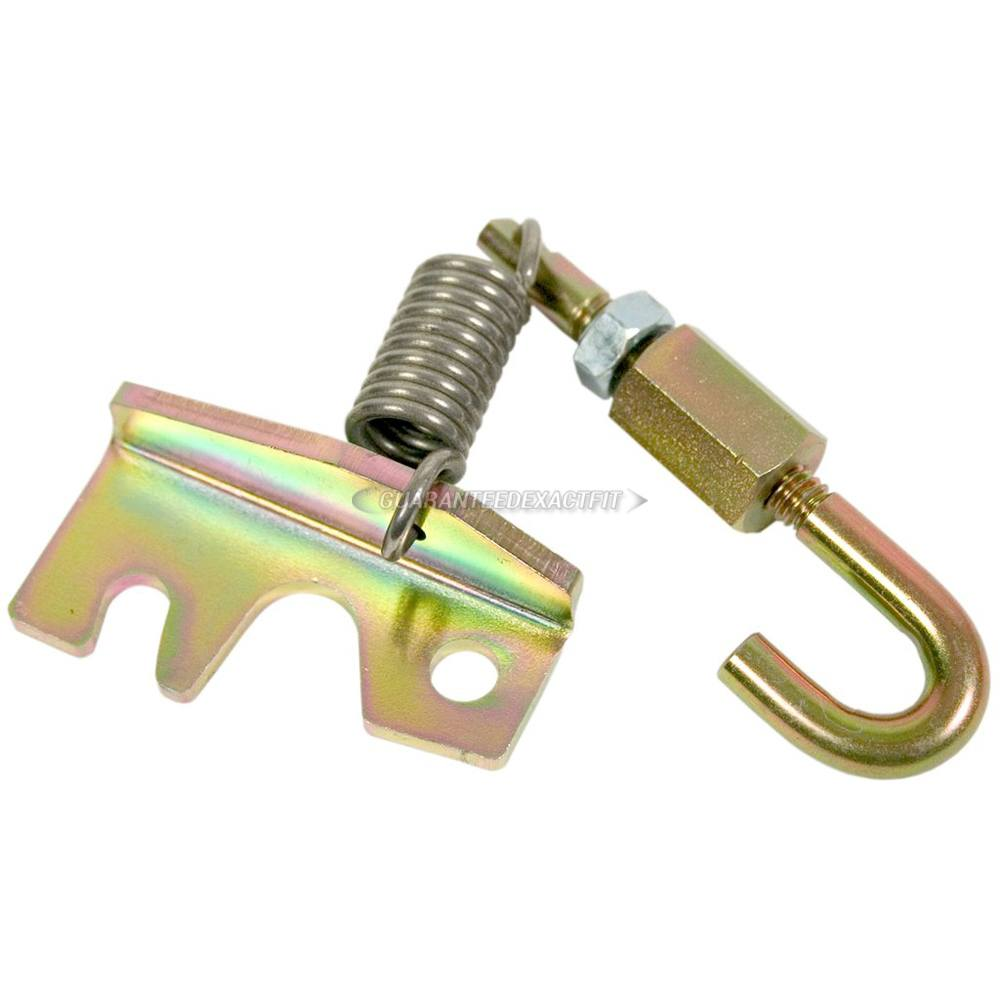 Turbocharger Wastegate X/Hook