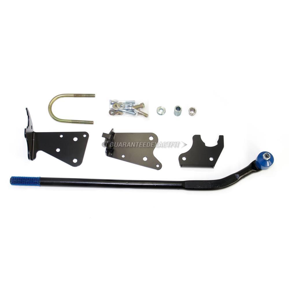 Steering Linkage Conversion Kit