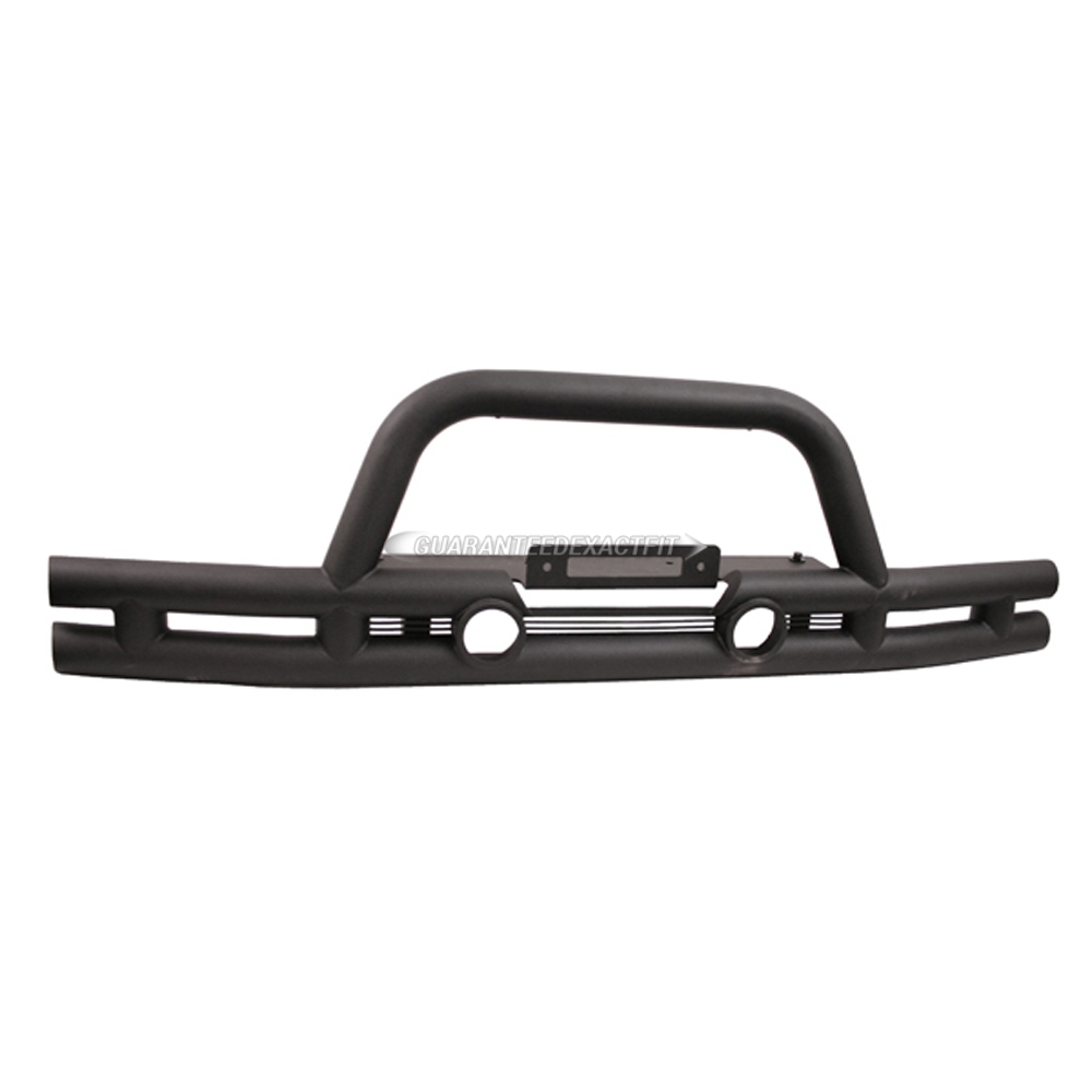 Rugged Ridge 11561.11 Offroad Bumper