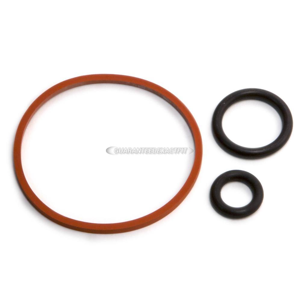 Engine Oil Line O/Ring