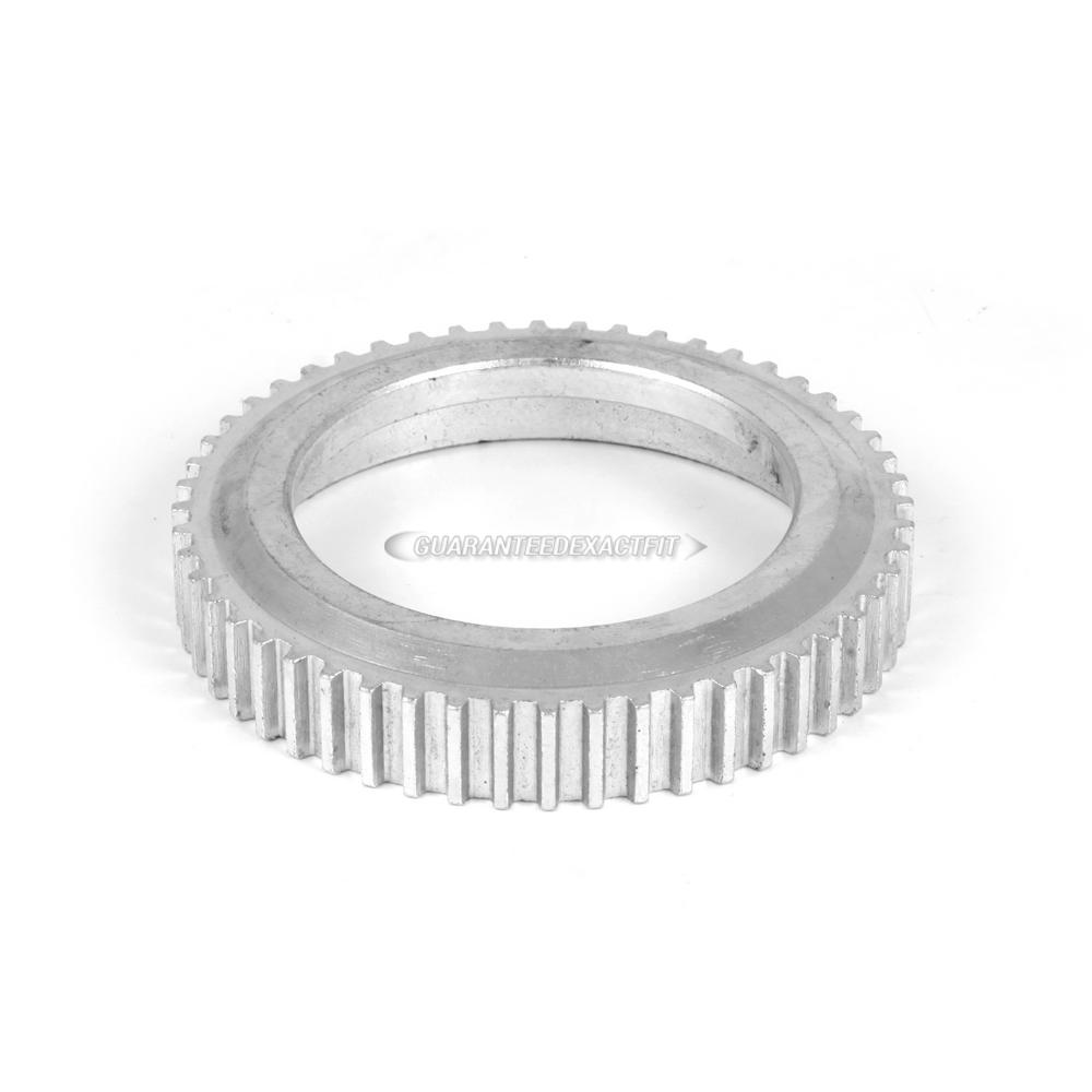 ABS Wheel Speed Sensor Tone Ring