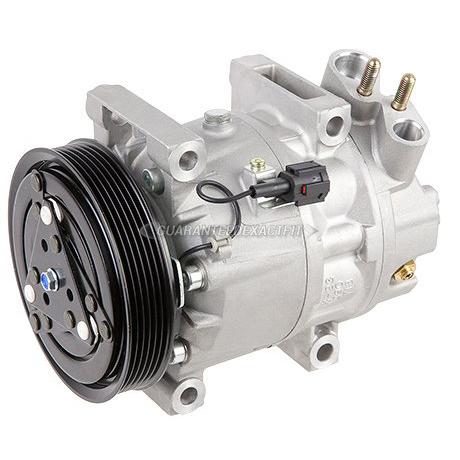 Infiniti I30 AC Compressor