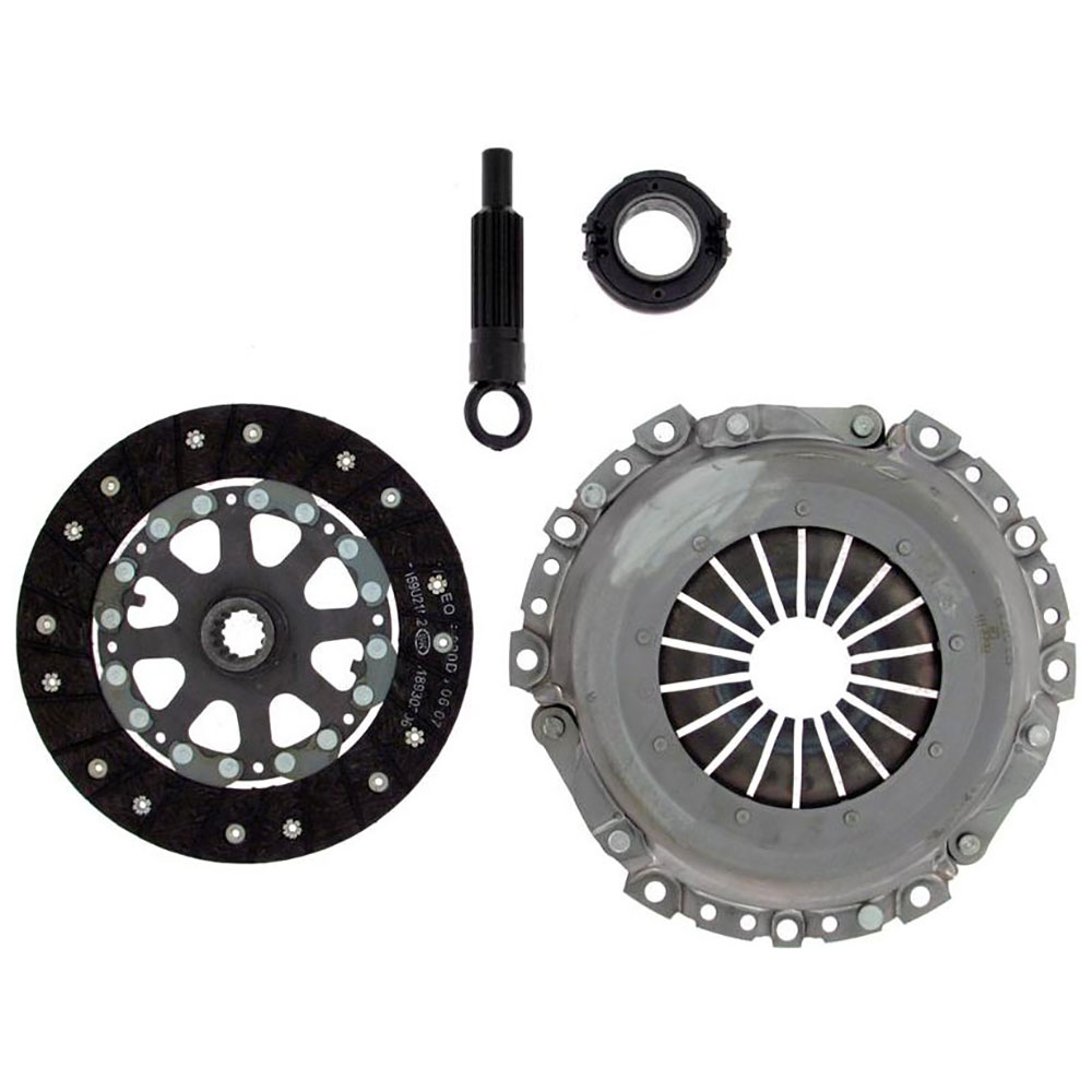 Mini  Clutch Kit