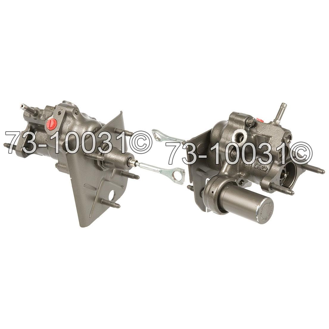 Hummer  Brake Booster