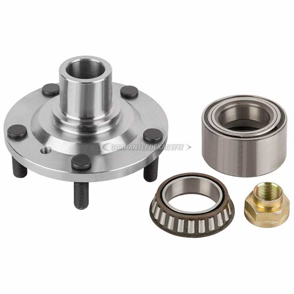 Ford Probe Wheel Hub Repair Kit