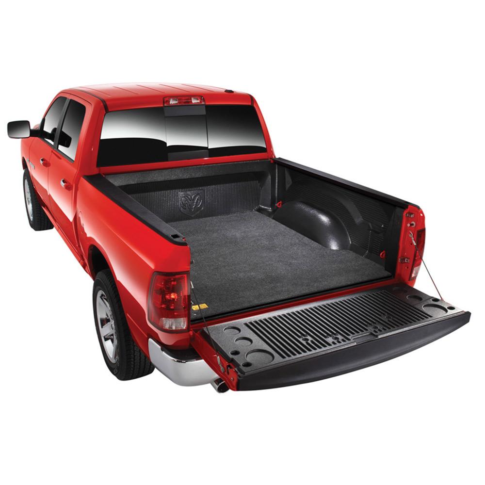 Nissan Frontier Bed Liner