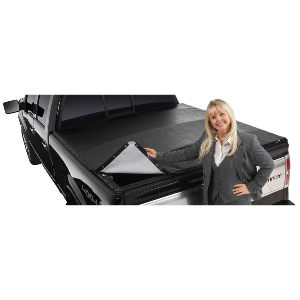2009 Dodge Pick-up Truck Tonneau Cover