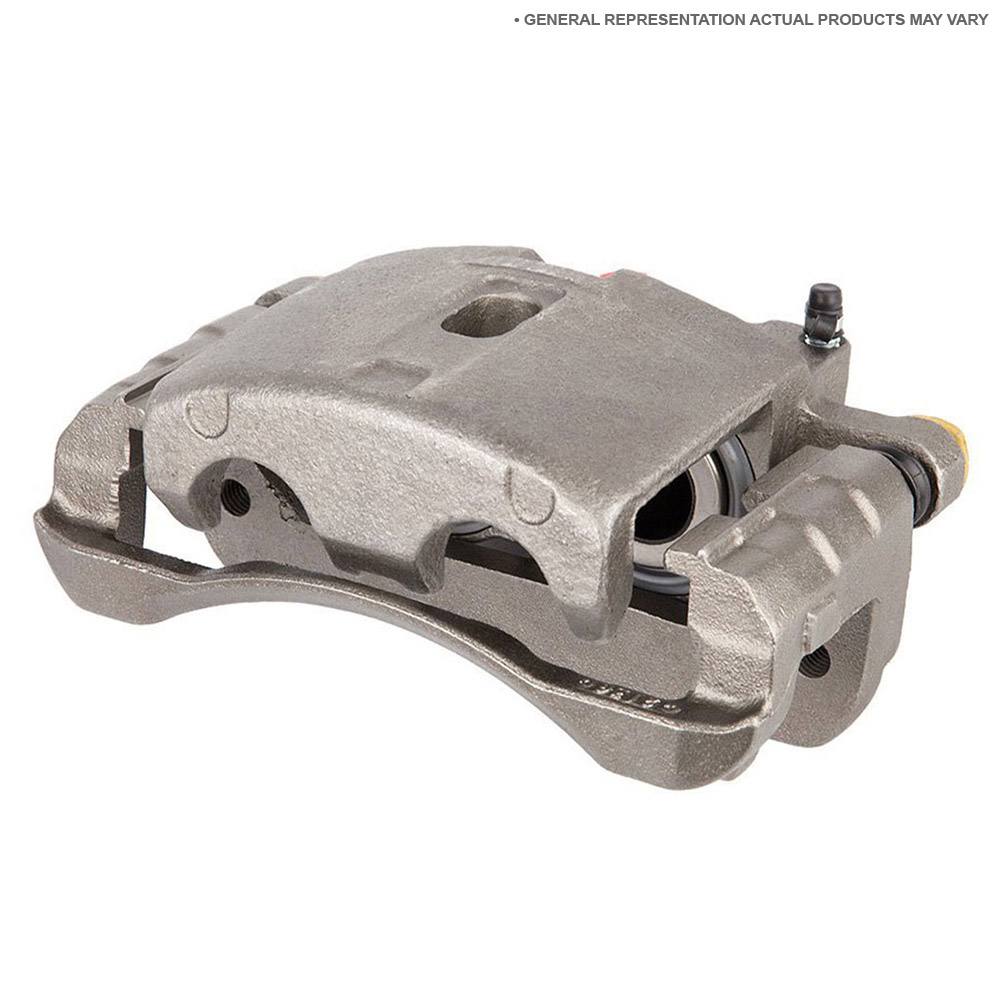 Mercedes Benz ML63 AMG Brake Caliper