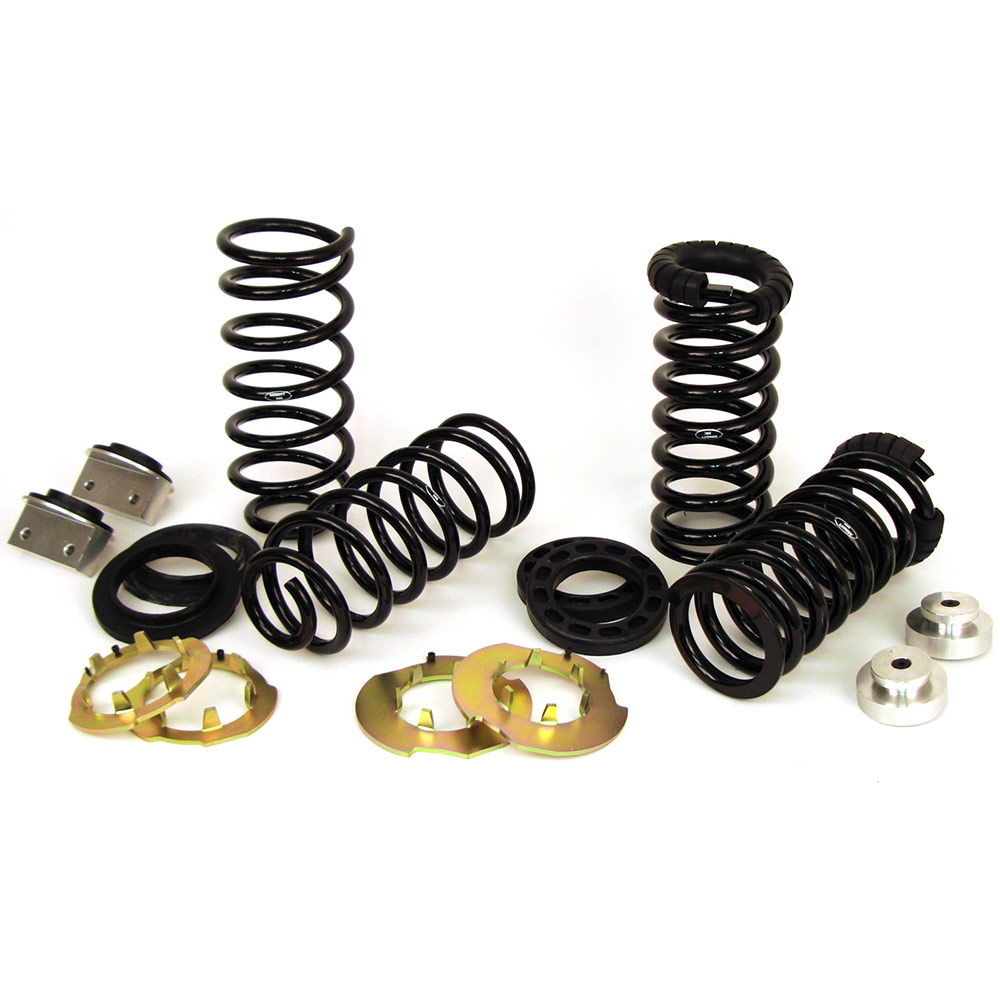 Lincoln Continental Coil Spring Conversion Kit