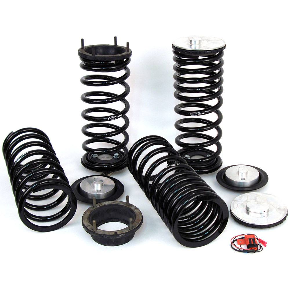 1995 Land Rover Range Rover Coil Spring Conversion Kit