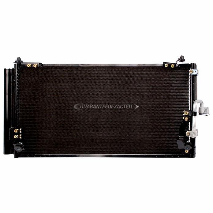 Mitsubishi  A/C Condenser
