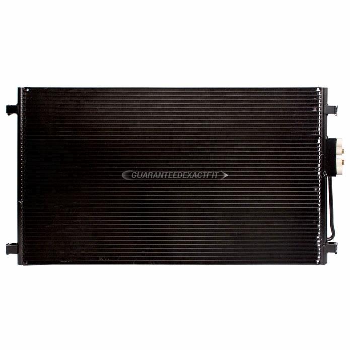 Dodge  A/C Condenser