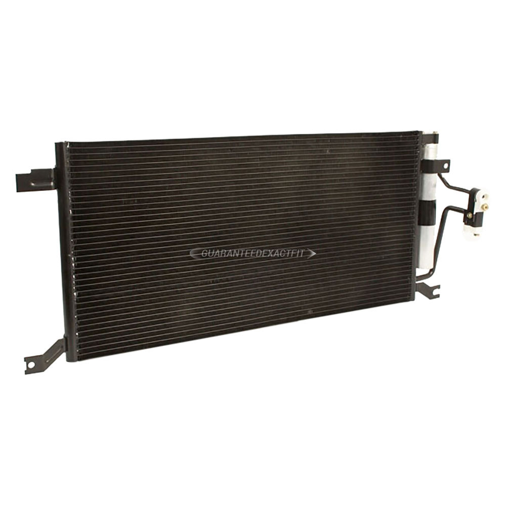 Buick Rendezvous A/C Condenser