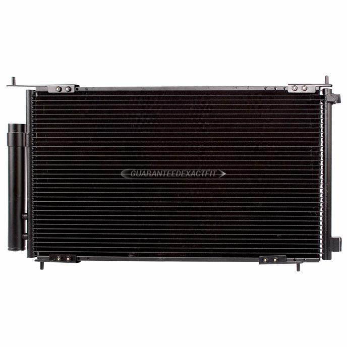 Honda  A/C Condenser