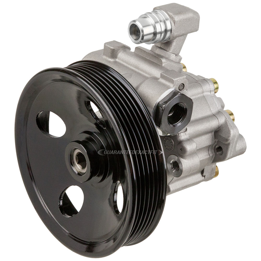 Mercedes Benz CLK55 AMG Power Steering Pump