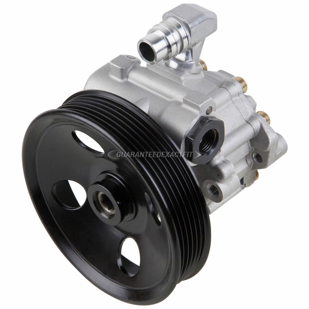 Mercedes benz ml500 power steering pump parts view online for Mercedes benz ml500 parts