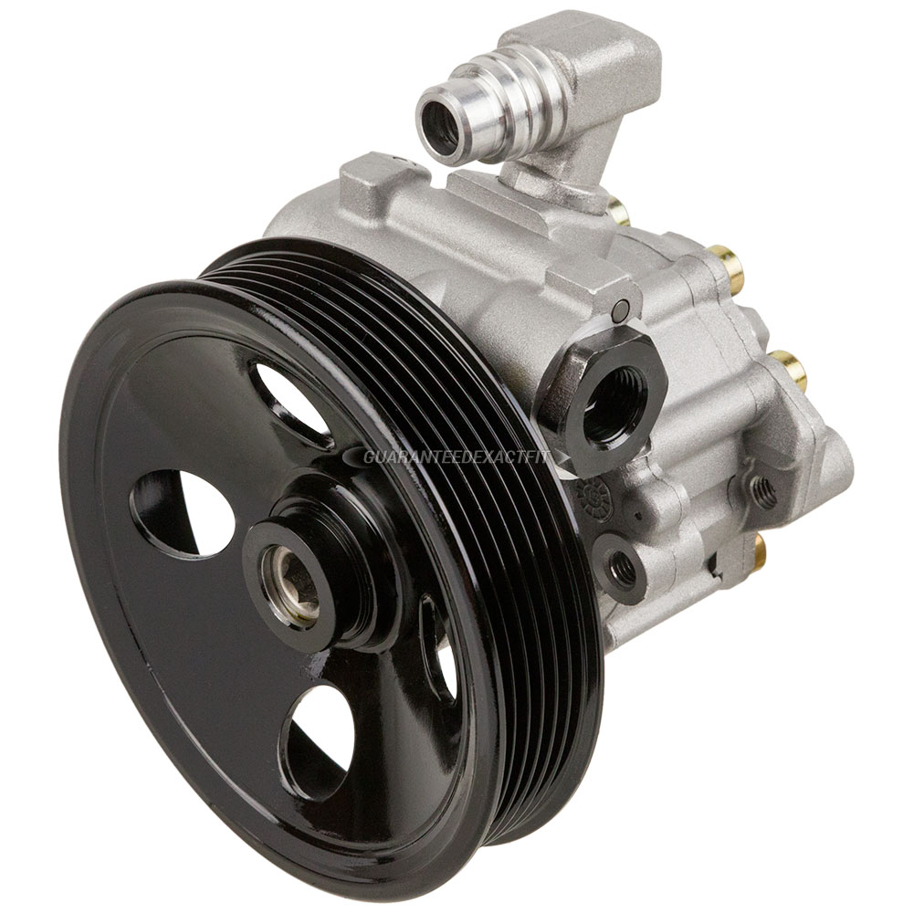 Mercedes Benz C240 Power Steering Pump