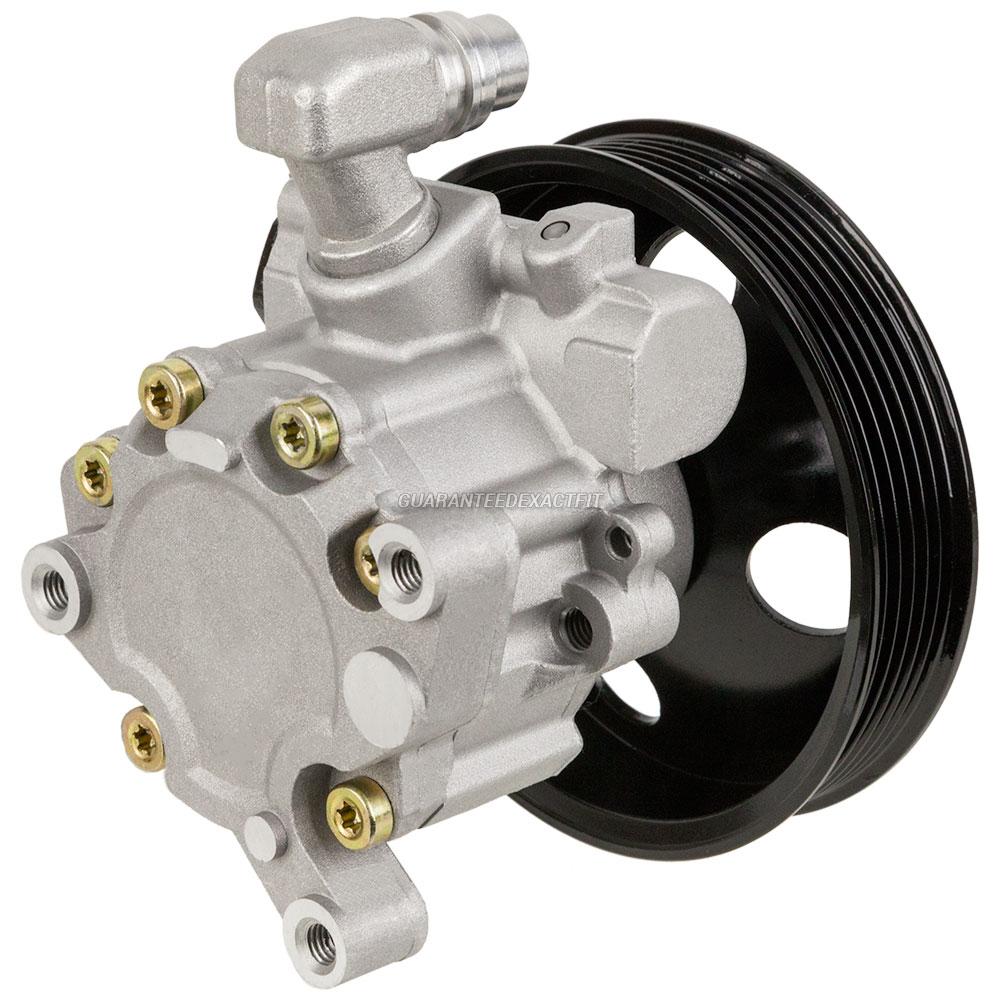 2004 mercedes benz c320 power steering pump all models 86 for Mercedes benz c320 parts