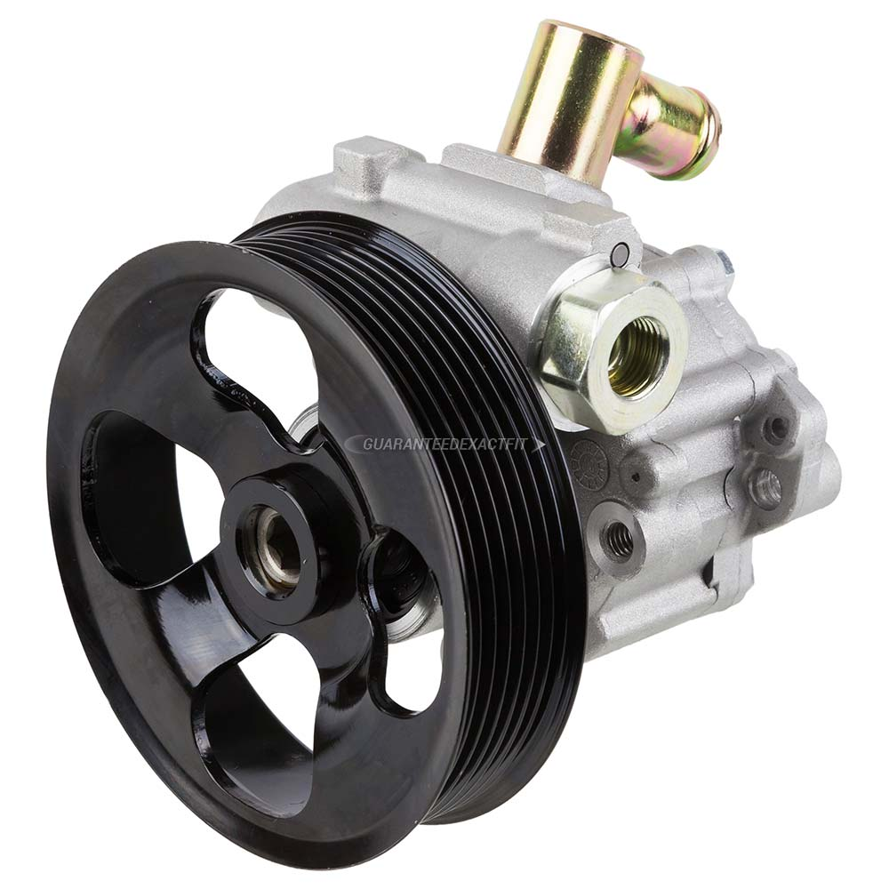 Mercedes benz ml320 power steering pump for Mercedes benz ml320 power steering pump