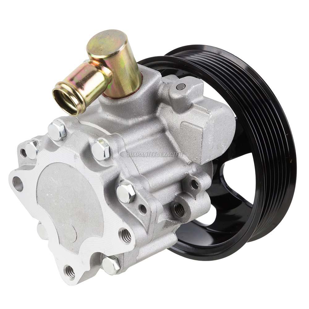 Brand new premium quality p s power steering pump for for Mercedes benz ml320 power steering pump