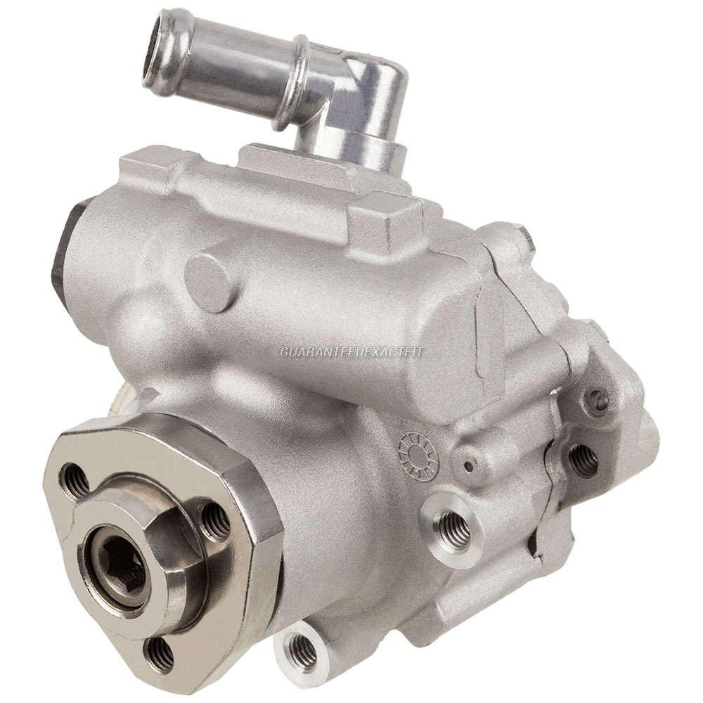 Volkswagen Eurovan Power Steering Pump
