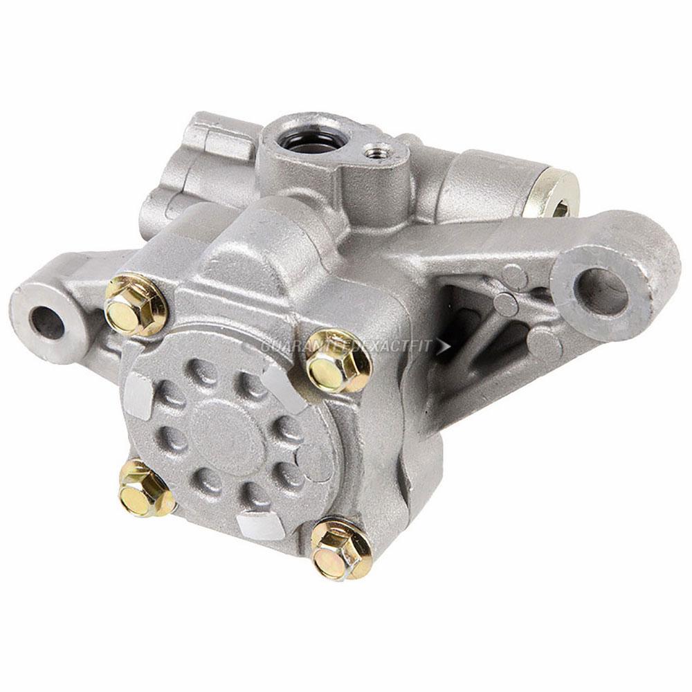1999 Acura RL Power Steering Pump All Models 86-00217 AN