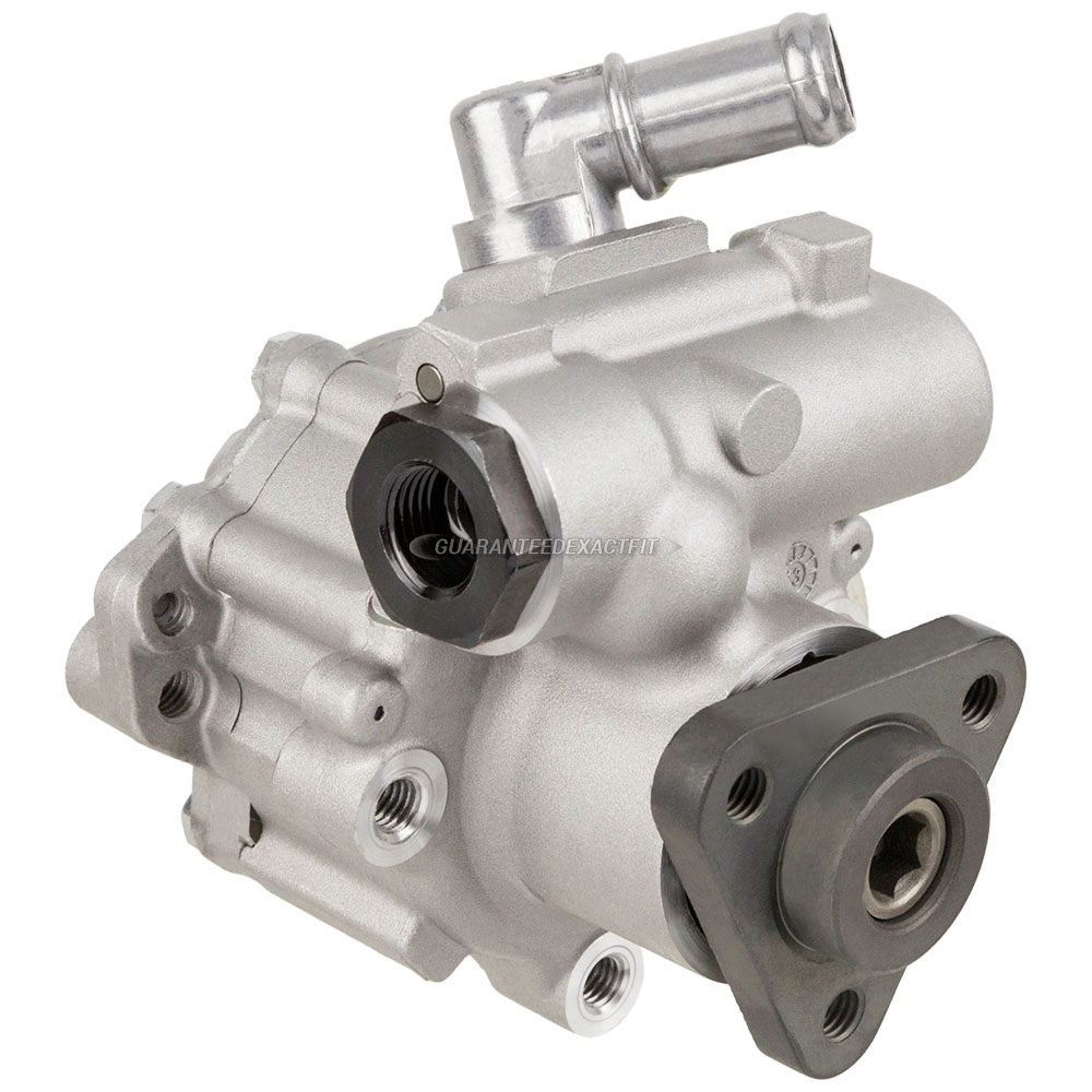 BMW 318i Power Steering Pump