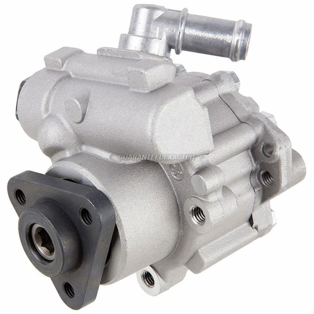 BMW 323i Power Steering Pump