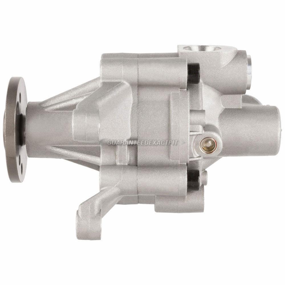 2001 BMW X5 Power Steering Pump 4.4L Engine 86-00821 AN