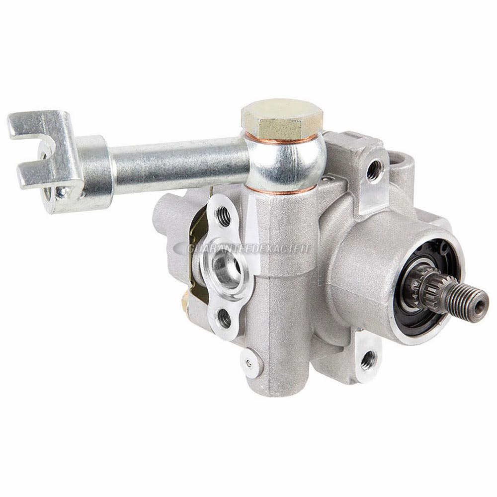 Nissan Maxima Power Steering Pump