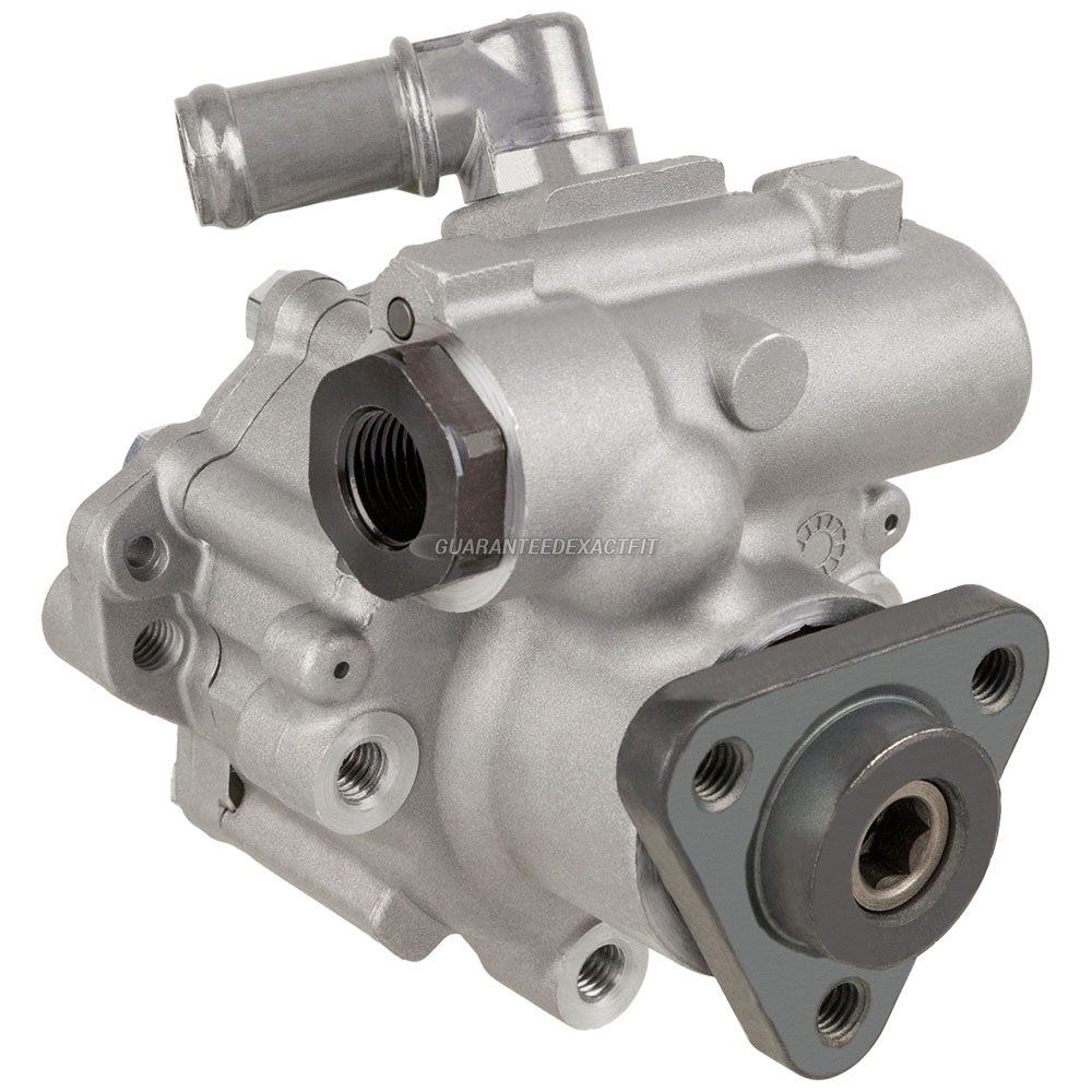Audi  Power Steering Pump