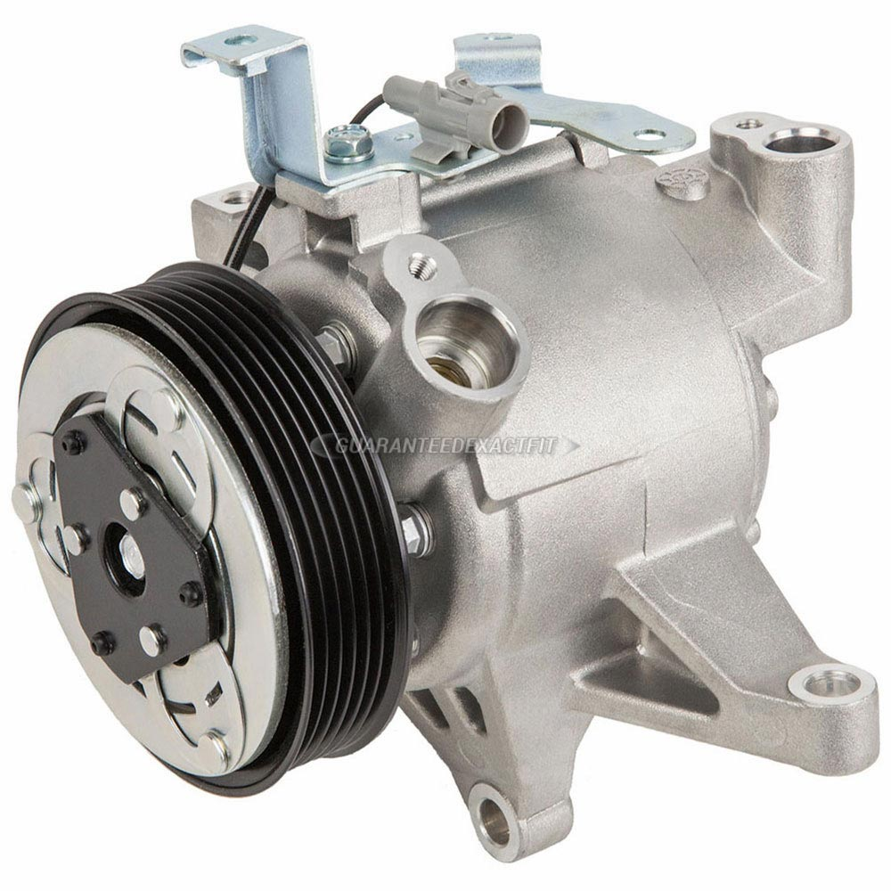 A/C Compressor 60-03622 NA