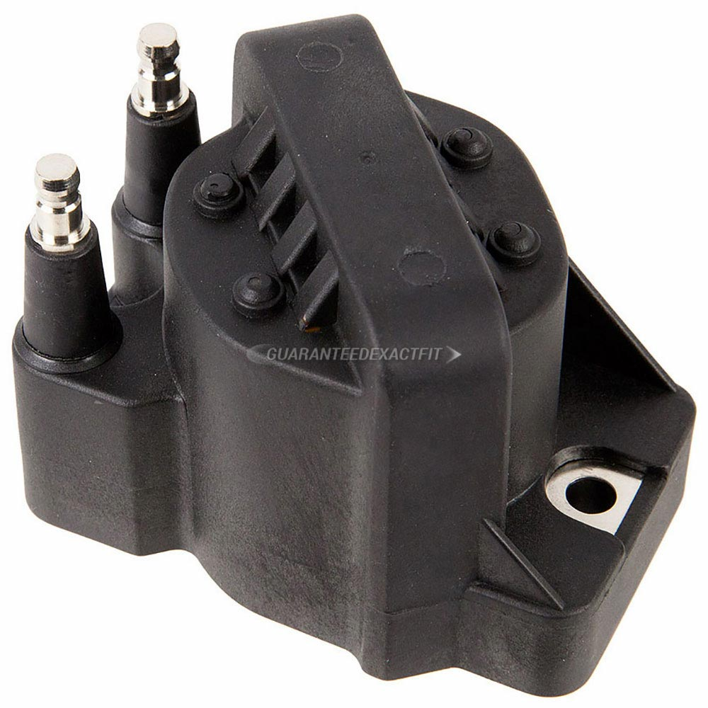 Buick Skyhawk Ignition Coil