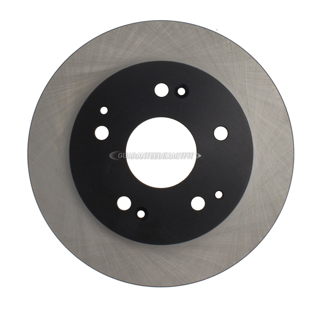 Acura RSX Brake Rotor Parts, View Online Part Sale