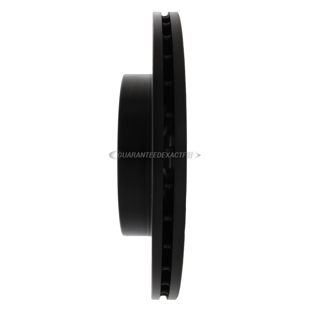 Centric Parts 120.40056 Brake Rotor