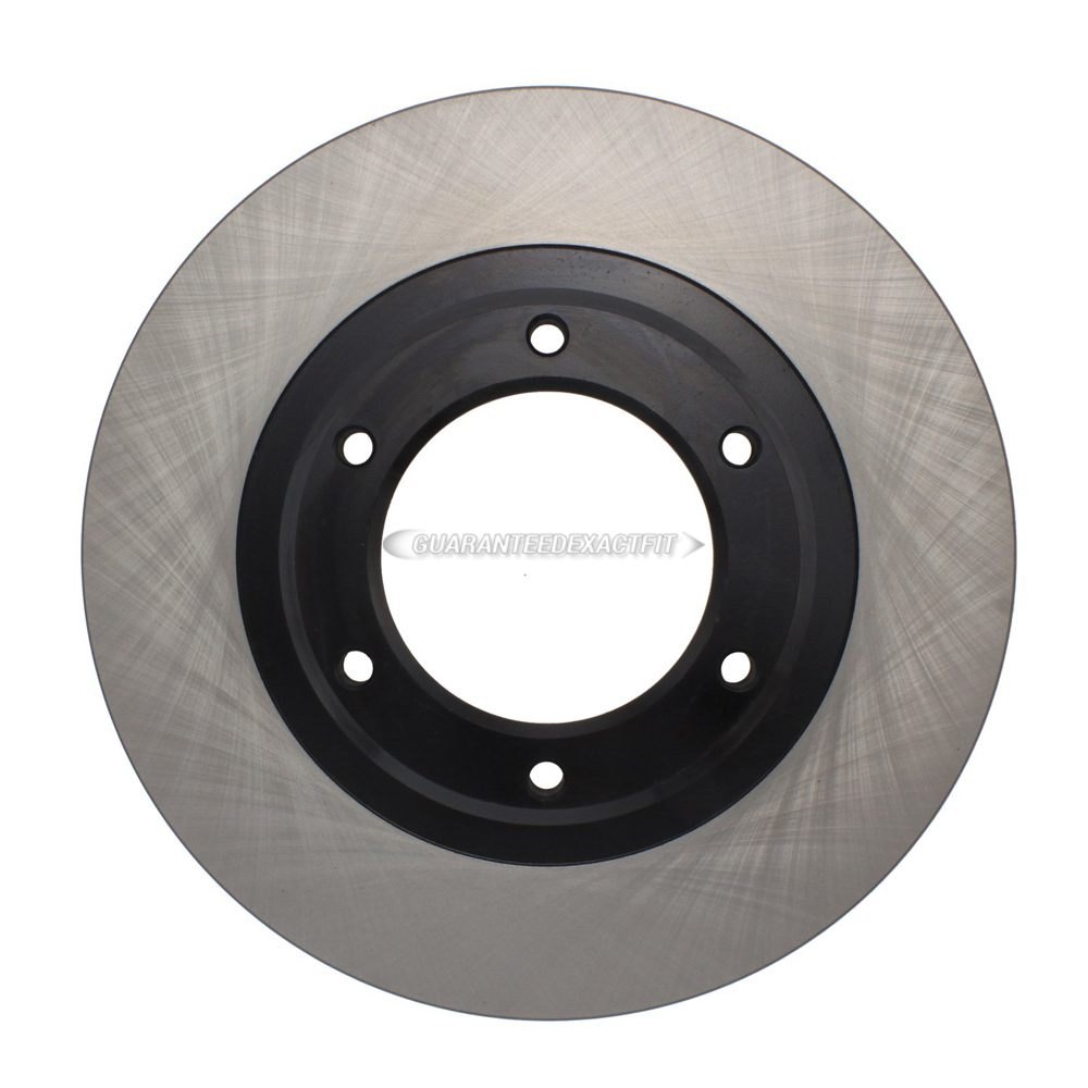 Lexus LX450 Brake Rotor Parts, View Online Part Sale