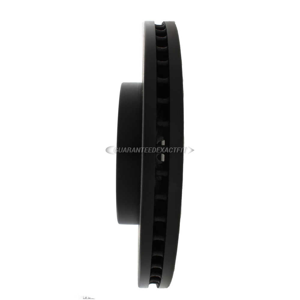Centric Parts 120.50014 Brake Rotor