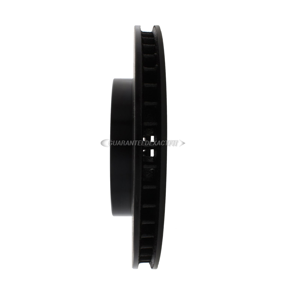 Centric Parts 120.62056 Brake Rotor